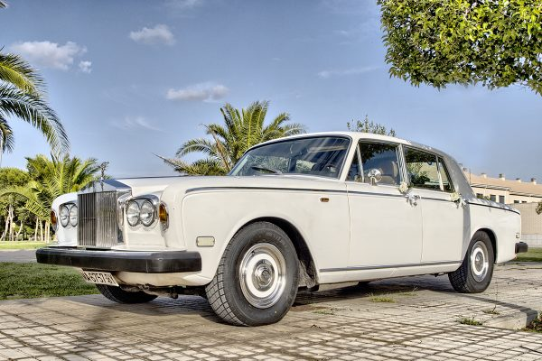 Rolls Royce Zaragoza